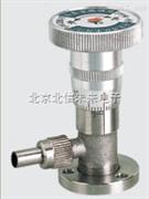 高真空微调阀 系统真空度控制器 真空度调节仪