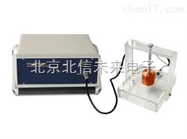 混凝土氯离子渗透性快速测定仪 电导率分析仪  混凝土工程电测仪