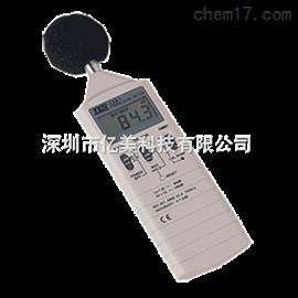 TES1350R深圳代理中国台湾泰仕TES1350R数字噪音计