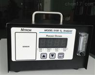 7100P美国恩特龙便携式氧分析仪7100P