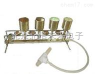 HG08-XC-4型细菌过滤器  抽滤器  除菌过滤菌落检查液体微粒分析仪