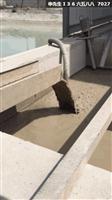 銅川石料廠石粉水洗制砂泥漿污水凈化設備