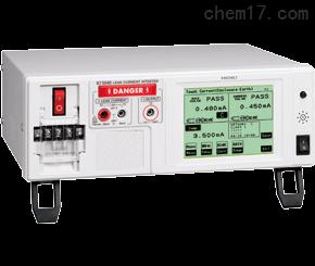 日本日置ST5540泄漏电流测试仪