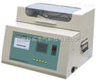 全自動絕緣油介質損耗及電阻率測試儀