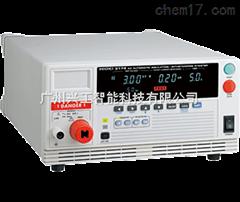 3174AC自动绝缘/耐压测试仪  日置