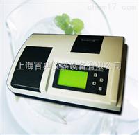 GDYQ-100M多参数食品安全快速分析仪(50)
