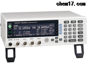 日置IM3523 LCR测试仪