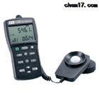業照度計型號;HAD-TES-1339