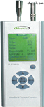 CW-HPC300(A)CW-HPC300(A)激光尘埃粒子计数器