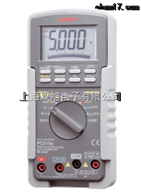 PC-500APC500A高准确度(连接电脑)数字万用表