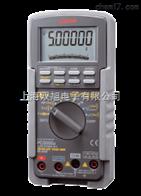 PC-5000ASanwa PC5000a高精度高分辨率数字万用表