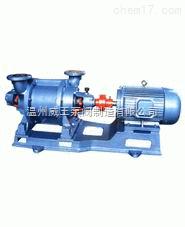 SZ型水环式真空泵生产厂家,价格,结构图