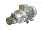 WOERNER GFM係列齒輪泵性能參數說明