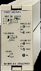 日本小野D/A转换器DA-4130