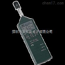 TES-1360A/1361C臺灣泰仕TES-1360A/1361C記憶式溫濕度計