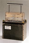 热导仪-粉末状和颗粒材料盒子
