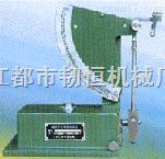 橡胶回弹性试验机