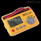 TES1601數字式自動換文件絕緣測試器