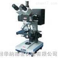 BM-13三目落射熒光顯微鏡