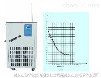 予华低温冷却液循环泵