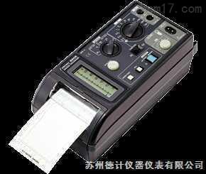 8205-10 存储记录仪