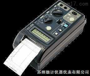 8206-10 图技存储记录仪