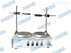 HJ-2雙組磁力攪拌器