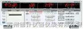 WT2010/WT2030数字功率计