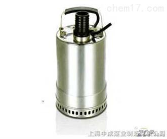 不锈钢316L材质耐酸碱潜水化工泵