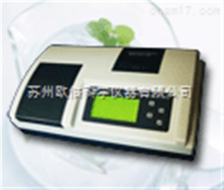多参数食品安全快速分析仪(50)