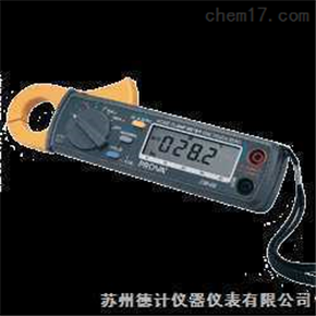 CM-02 CM-04小电流&汽车钩表