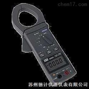 TES-3050真均方根值交直流钩表