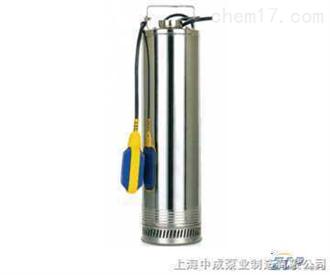 QN型三相不锈钢耐腐蚀相潜水泵