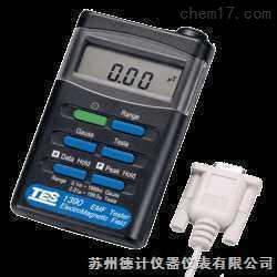 电磁波污染强度计