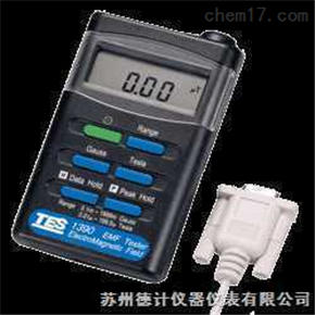 TES-1390 TES-1391 TES-1392电磁波污染强度计