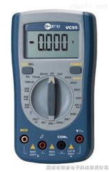 VC95伊万│VC95带有漏电开关检测的数字万用表