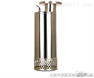 QSP不鏽鋼三相電源專用泵