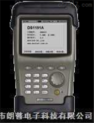 天津德力│DS1191A 增强型频谱场强分析仪