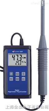 数字高温温湿度计SUM-597