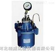HC-7L砼拌合物含气量测定仪