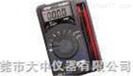 VC9203 3/4位自动量程口袋式袖珍万用表