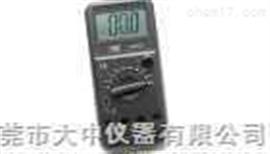 vc62433 1/2位电感/电容表