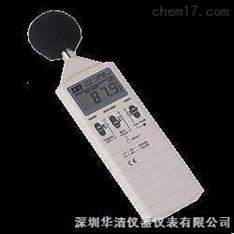 中国台湾泰仕TES-1350R噪音计