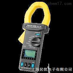 绘图示电力及谐波分析仪