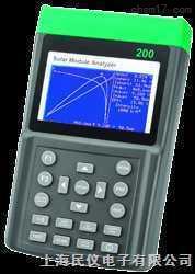 太阳能电池分析仪