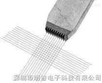Elcometer1540百格刀│易高Elcometer│1540十字切割测试仪