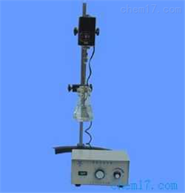 JJ-1 100W精密增力电动搅拌器