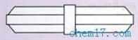 C聚四氟乙烯磁力轉子