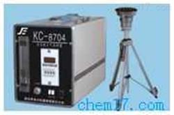 KC-8704型多功能大气采样器