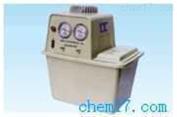 SB-111A型循環水式多用真空泵